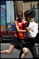 Digital photo titled la-boca-tango-8