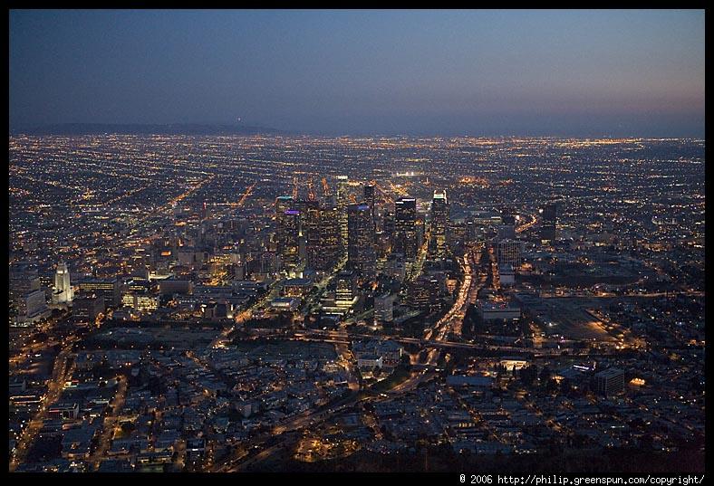 La City Lights