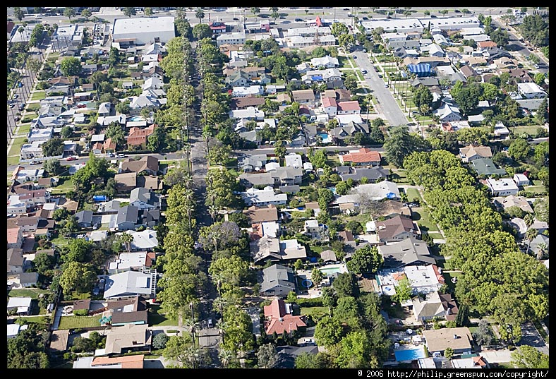 What Is A Housing Tract 28 Images An Aerial View Of