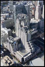 building in downtown San Francisco