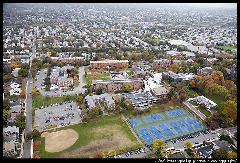 photograph by philip greenspun tuftsuniversity1