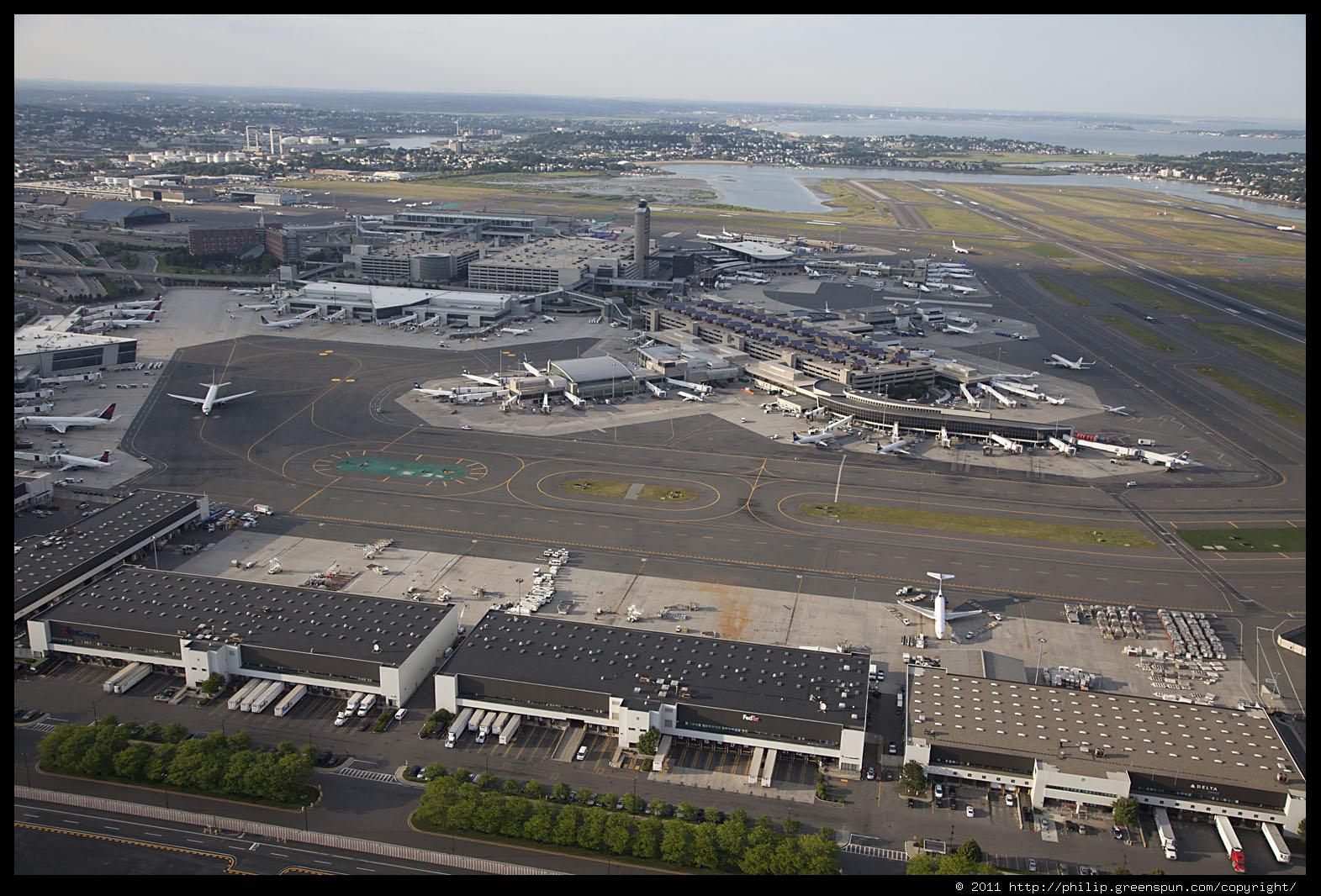 Boston Harbor Hotel Airport Shuttle