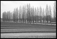 Dachau Concentration Camp.  Just outside Munich, Germany