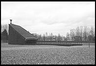 Jewish Memorial.  Dachau Concentration Camp.  Just outside Munich, Germany
