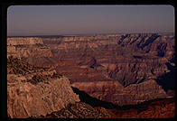 Grand Canyon.  South Rim.  1981.