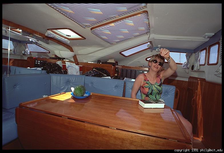 Diane interior 54 - Introir dijane ...