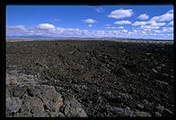 Lava Beds National Park. Tulelake, California