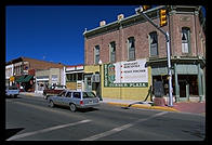 Salida, Colorado.