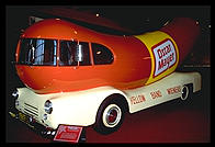 Oscar Mayer.  Henry Ford Museum.