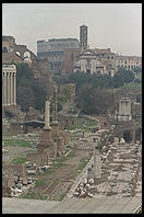 An overview of the Roman Forums