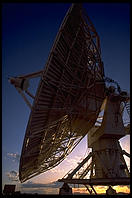 Very Large Array radio telescope, Socorro, New Mexico