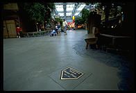 Mall of America (in Minneapolis) is built on top of what used to be a baseball stadium