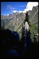 Cascades National Park (Washington State)