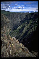 Black Canyon of the Gunnison National Monument (Colorado)