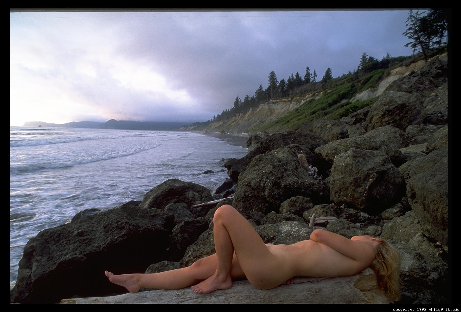 Elle liberachi nude pics