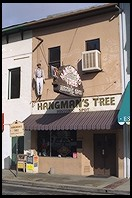 Placerville News.  Highway 49.  California