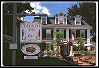 Concord Inn in Concord, Massachusetts