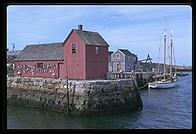 Motif 1, Rockport, Massachusetts