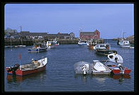 Rockport, Massachusetts Harbor