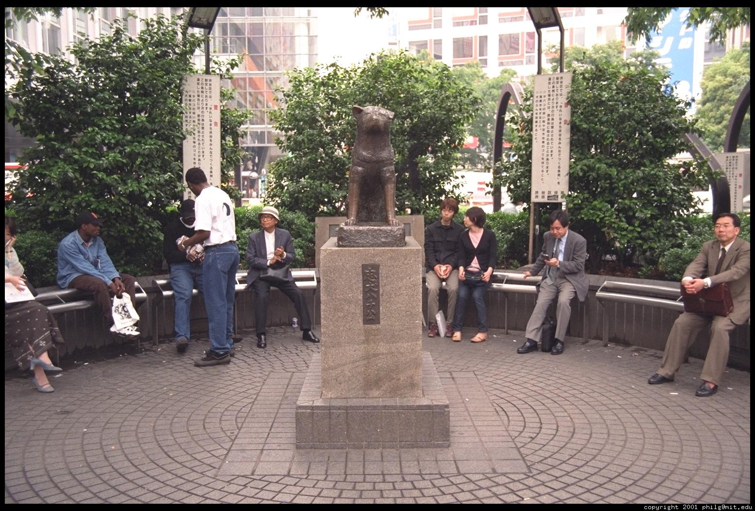 hachiko-statue-78.4.jpg (1556×1054)
