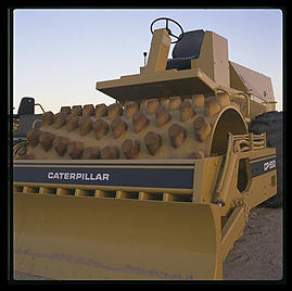 Caterpillar Arizona Proving Grounds