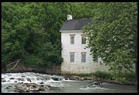 Mill on Brandywine River