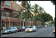 Downtown Naples, Florida
