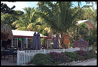 Downtown Captiva Island, Florida