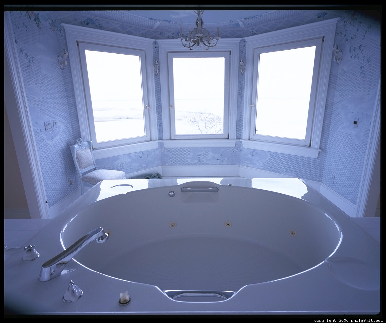 Photocd index for Tub in master bedroom