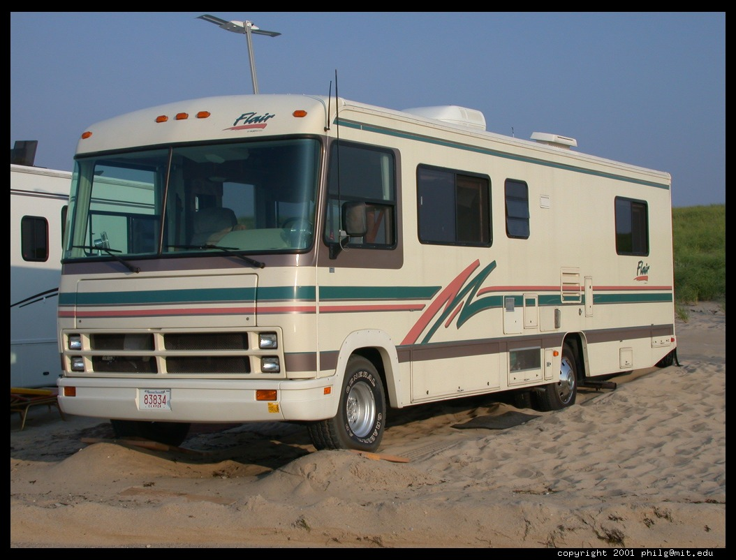 Motorhomes for Motor homes to rent