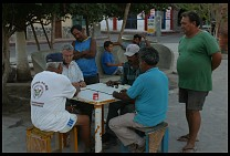 Digital photo titled mulege-dominoes