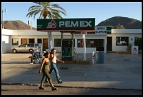 Digital photo titled mulege-pemex