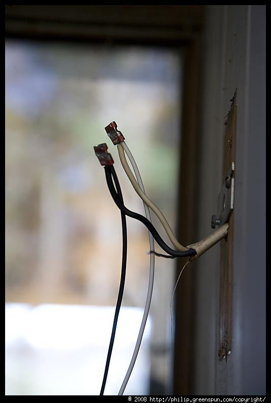 Admirable Photograph By Philip Greenspun Copalum Aluminum Wiring Fix 10 Wiring Digital Resources Funiwoestevosnl